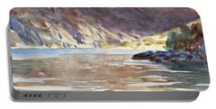 Loch Moidart Portable Battery Charger