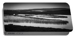 Loch Na Maracha, Isle Of Harris Portable Battery Charger