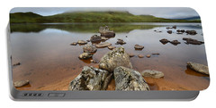 Loch Nah Achlaise Portable Battery Charger