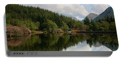 Lochan Glencoe Portable Battery Charger