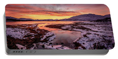 Lochan Na H-achlaise, Twilight Portable Battery Charger
