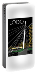 Lodo By Night Portable Battery Charger