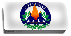 Logo Of Ahonu.com Portable Battery Charger
