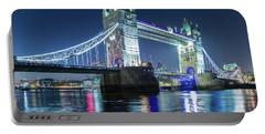 London  # 20 Portable Battery Charger by Mariusz Czajkowski