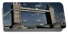 London Bridge  Portable Battery Charger