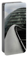 London City Hall Portable Battery Charger