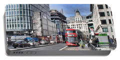 London City Portable Battery Charger