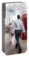 London In Motion Portable Battery Charger