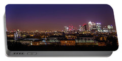 London Panorama Portable Battery Charger