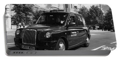 London Taxi Portable Battery Charger