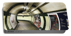 London Tube Portable Battery Charger