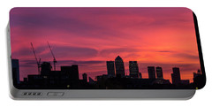 London Wakes 1 Portable Battery Charger