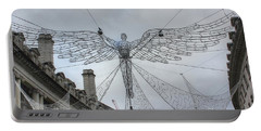 London's Angel Portable Battery Charger