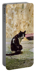Lone Cat Portable Battery Charger