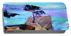 Lone Cypress - California Portable Battery Charger