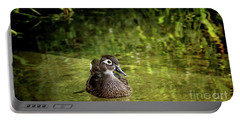 Lone Duckling Portable Battery Charger