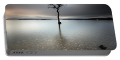 Lone Tree Loch Lomond Portable Battery Charger