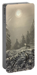 Lone Wolf Portable Battery Charger