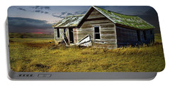 Lonely House Portable Battery Charger