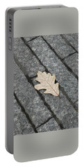Lonely Leaf Portable Battery Charger