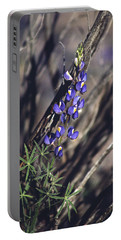 Lonely Lupine Portable Battery Charger