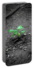 Lonely Plant Portable Battery Charger