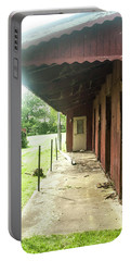 Lonely Stables Portable Battery Charger