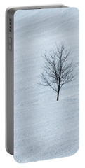 Lonely Tree Portable Battery Charger
