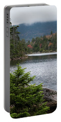 Lonesome Lake Portable Battery Charger