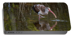 Long-billed Curlew - Male Portable Battery Charger
