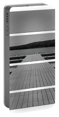 Long Lake Dock Portable Battery Charger