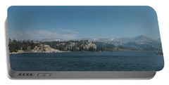 Long Lake Shoshone National Forest Portable Battery Charger