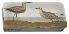 Long-legged Sandpiper Portable Battery Charger