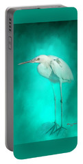 Long Legs Portable Battery Charger