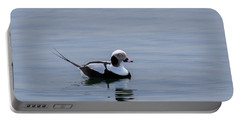 Long-tailed Duck 3 Portable Battery Charger