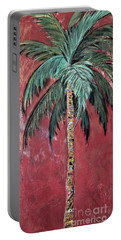 Longboat Key Palm Portable Battery Charger