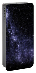 Portable Battery Charger featuring the photograph Look To The Heavens by Rick Furmanek