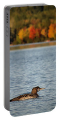 Loon Chick Portable Battery Charger