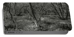 Loop Road Swamp #3 Portable Battery Charger