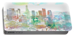 Los Angeles, California, United States Portable Battery Charger