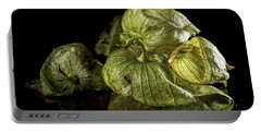 Los Tomatillos Portable Battery Charger