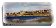 Lossiemouth Bay Portable Battery Charger