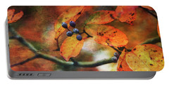 Lost Autumns Beauty 6570 Ldp_2 Portable Battery Charger