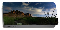 Lost Dutchman Portable Battery Charger