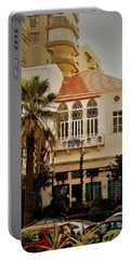 Lost In The Urban Jungle  Beirut  Portable Battery Charger
