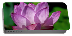 Lotus Beauty--buxom Beauty II Dl0090 Portable Battery Charger