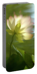 Lotus Reflection Portable Battery Charger