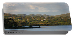 Lough Eske Portable Battery Charger