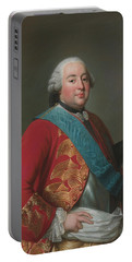 Louis Philippe D'orleans As Duke Of Orleans Portable Battery Charger