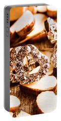 Love And The Jewellery Store Portable Battery Charger